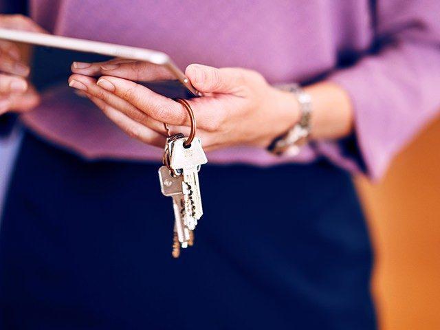 Bonitätsprüfung für Immobilienverwalter