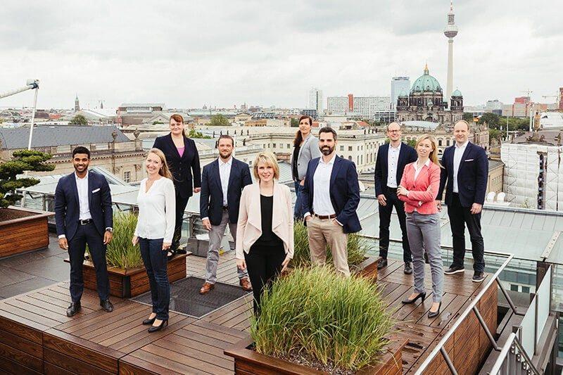 Startup Team Berlin