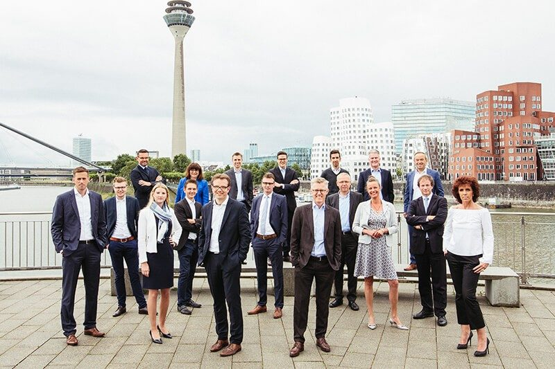 Startup Team Düsseldorf