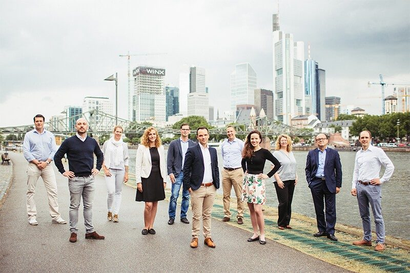 Startup Team Frankfurt
