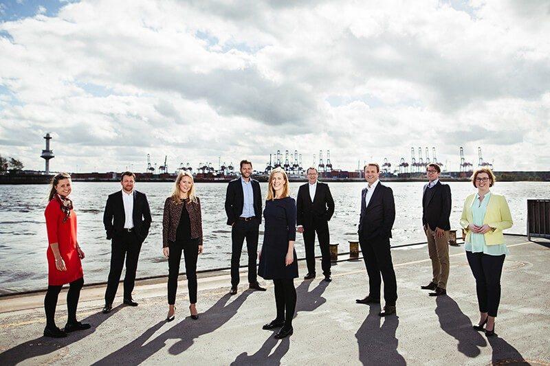 Startup Team Hamburg