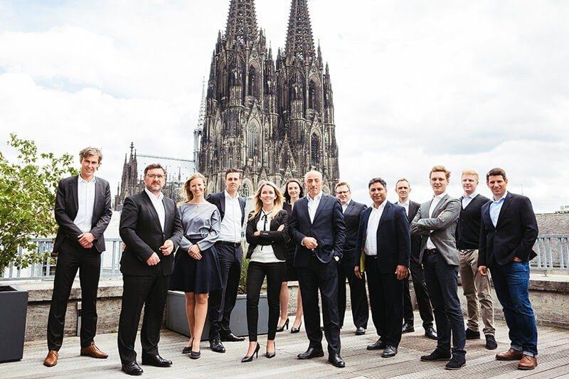 Startup Team Köln