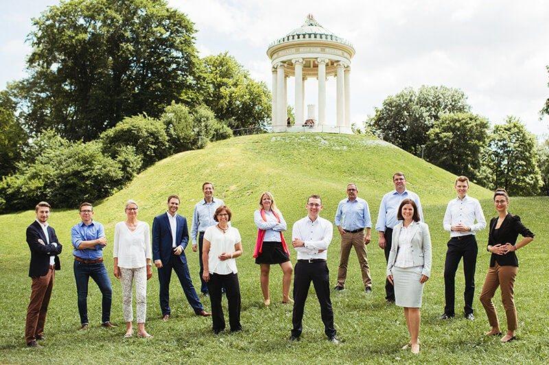 Startup Team München