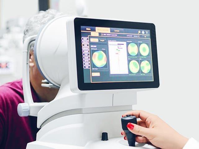 Diagnose: fortschreitende Digitalisierung