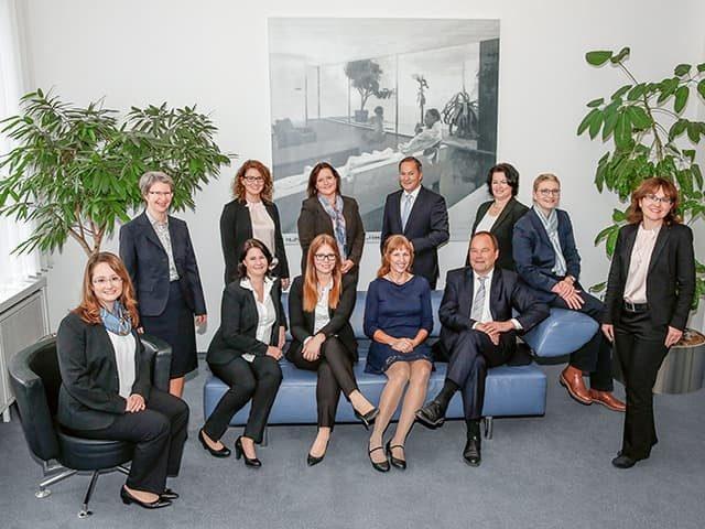 Firmenkundenservice Deutsche Bank Unternehmensbank