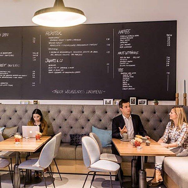 Q Café – zweites Zuhause mit regionaler Küche