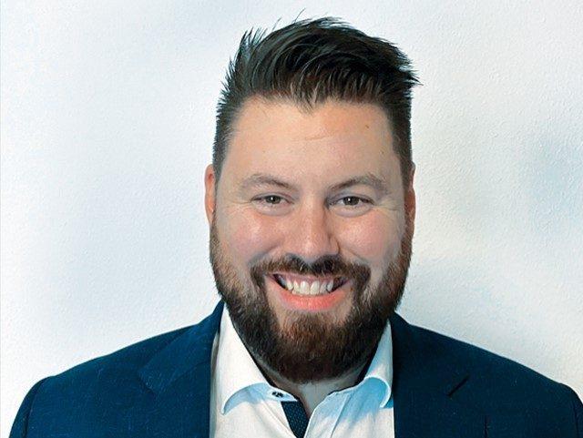 Portrait: Daniel Ohletz, Prokurist der Freiburger iAccess Energy GmbH