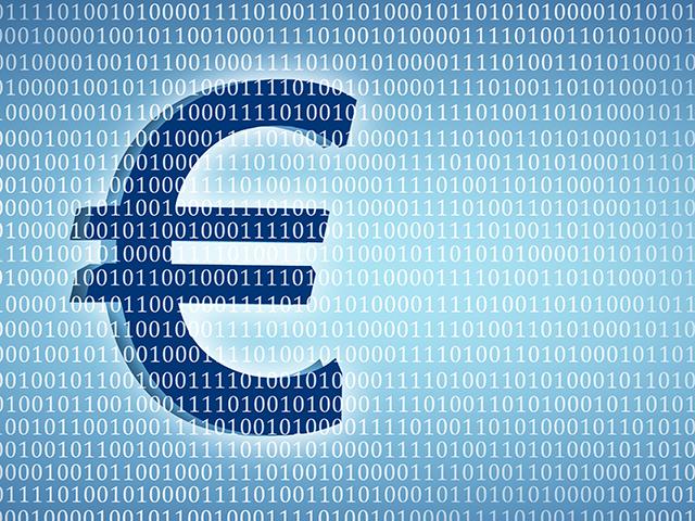 Der digitale Euro