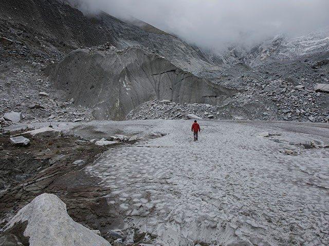 Haftungsrisiko Klimawandel
