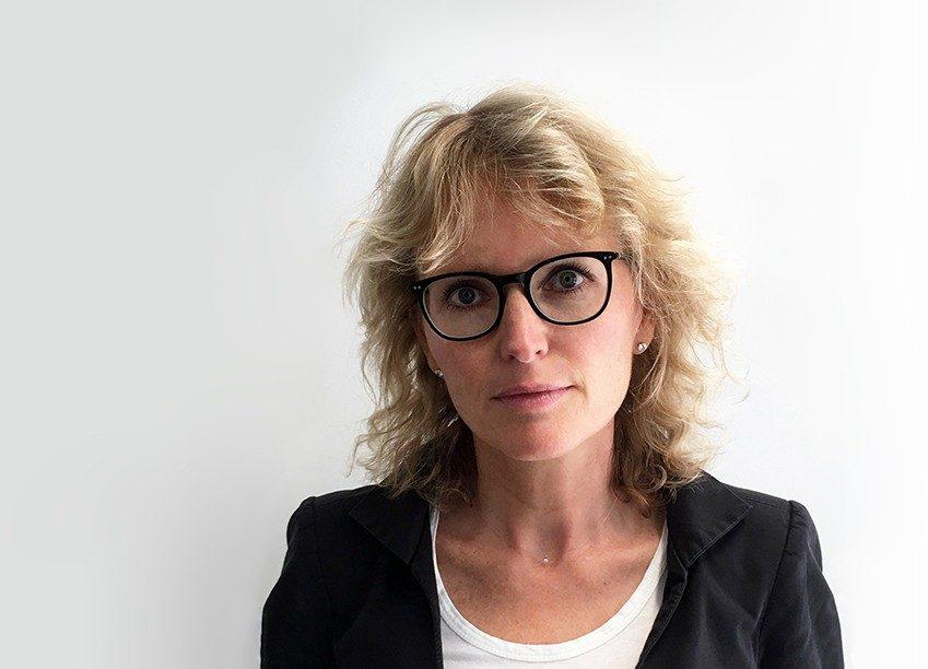 Martina Weimert