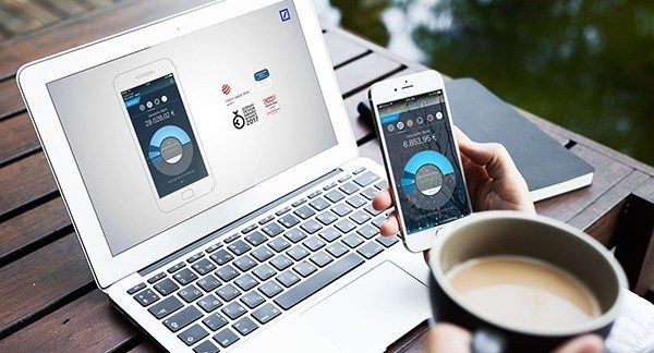 Anleitung Deutsche Bank Mobile