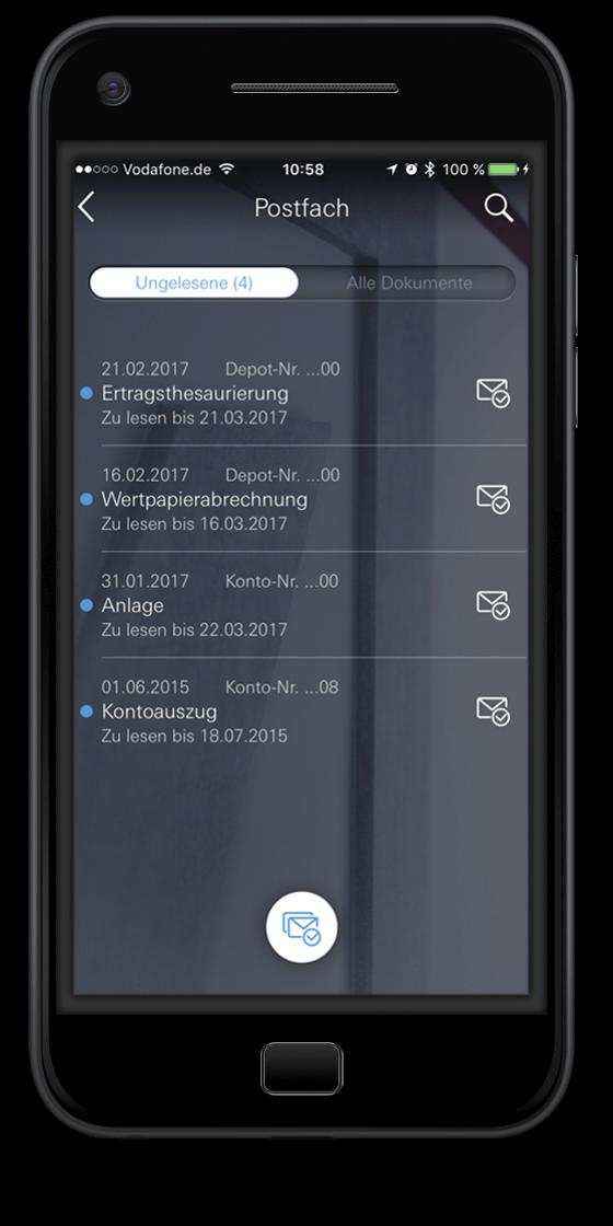 Deutsche Bank Mobile App Deutsche Bank Privatkunden