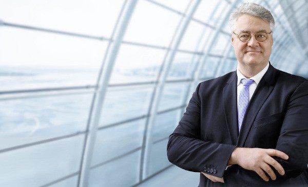 Dr. Ulrich Stephan