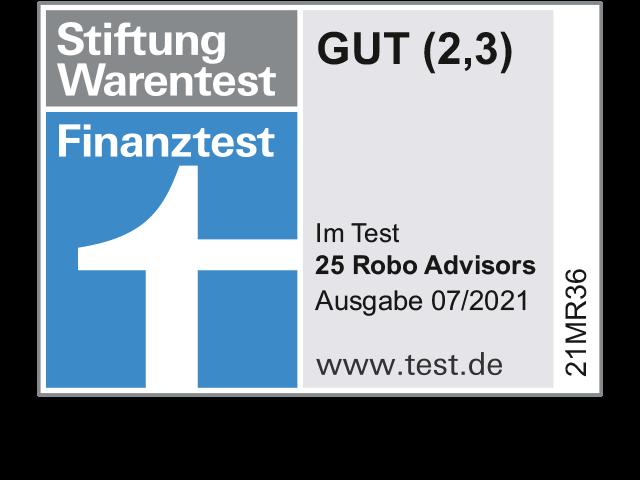 Finanztest 07/2021