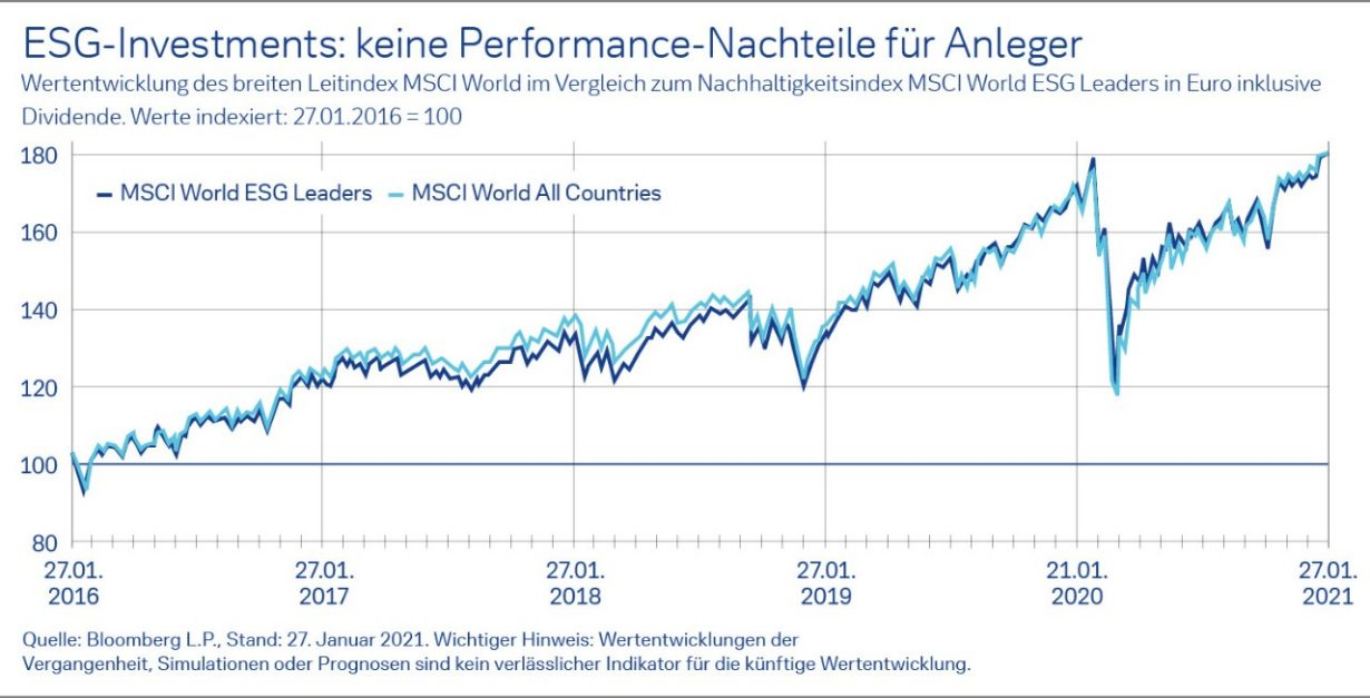 ESG-Investments