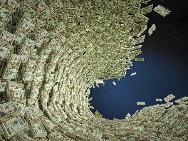 Führen die steigenden Energiepreise zur Stagflation?