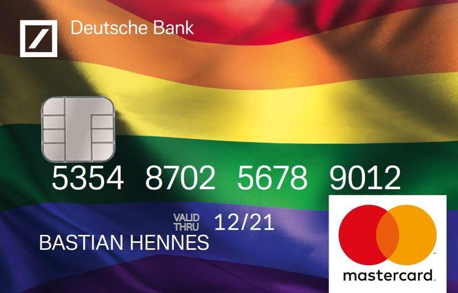 Deutsche Bank Plus Card