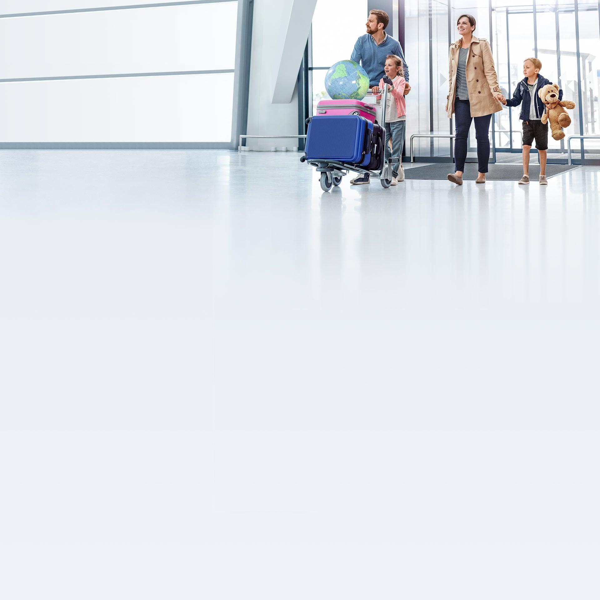 MasterCard Travel und BestKonto: 2 perfekte Begleiter für Ihre Reise