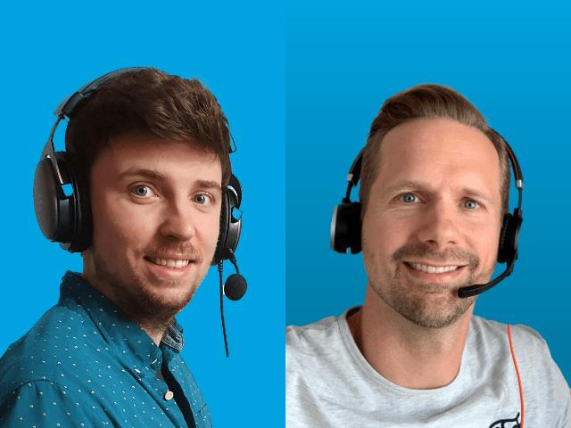 Podcast-Folge Gold