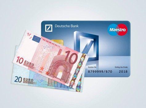 Deutsche Bank Empfehlung