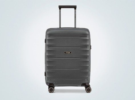 Titan 4-Rollen Boardtrolley