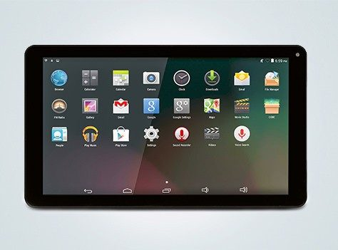 Denver Android Tablet