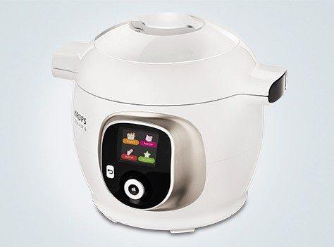 Krups Multikocher Cook4Me+