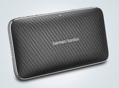 Harmann/Kardon Bluetooth Lautsprecher Esquire Mini 2