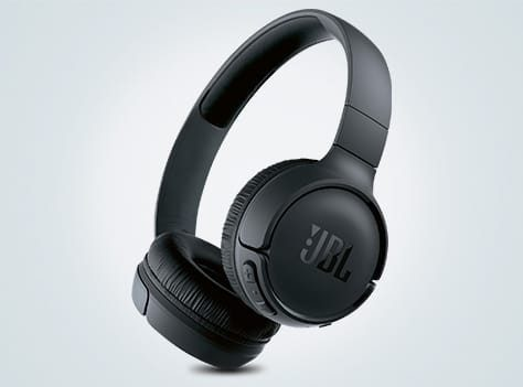 JBL Bluetooth On-Ear Kopfhörer