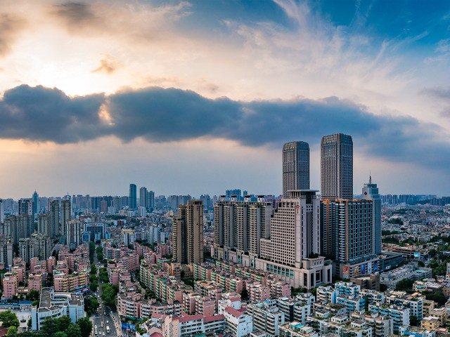 Chinas Immobilienkrise: keine schnelle Lösung in Sicht