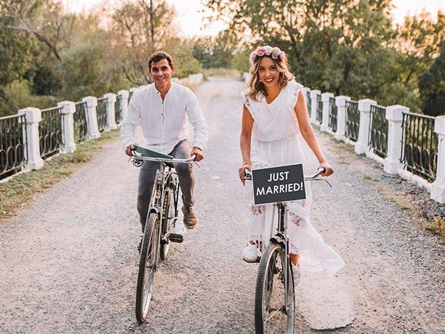 Spartipps Hochzeit