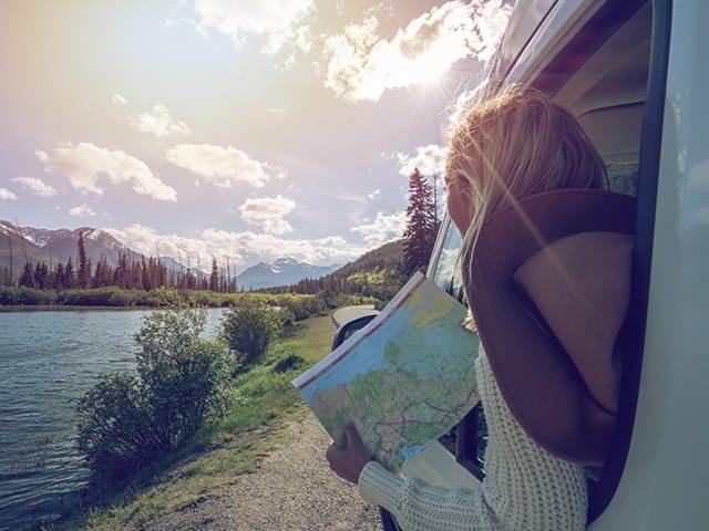Tipps für die Weltreise