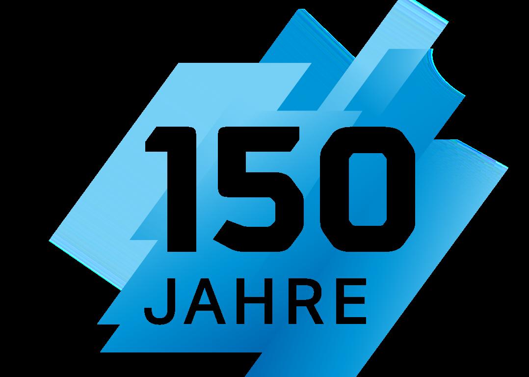 150 Jahre Deutsche Bank