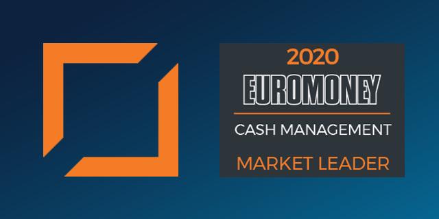 Euromoney Market Leader