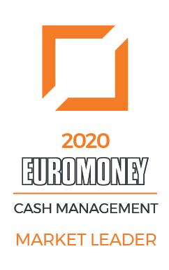 Euromoney Award 2020