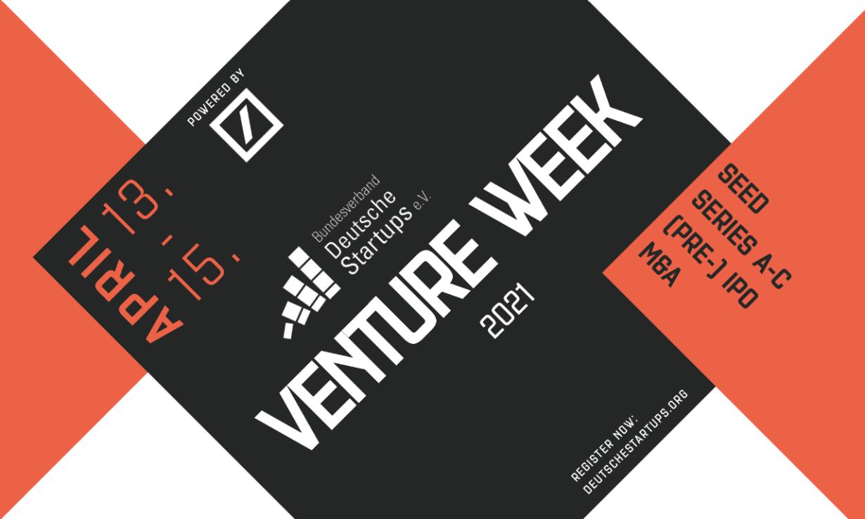 Venture Week