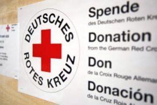 Das DRK mit einer Spende unterstützen