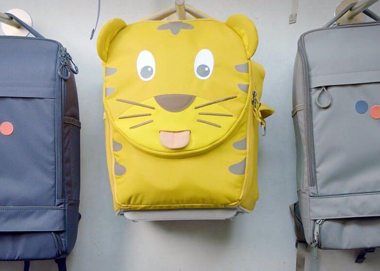 Mut, Motivation, Marke: FOND OF rollt den Taschenmarkt auf