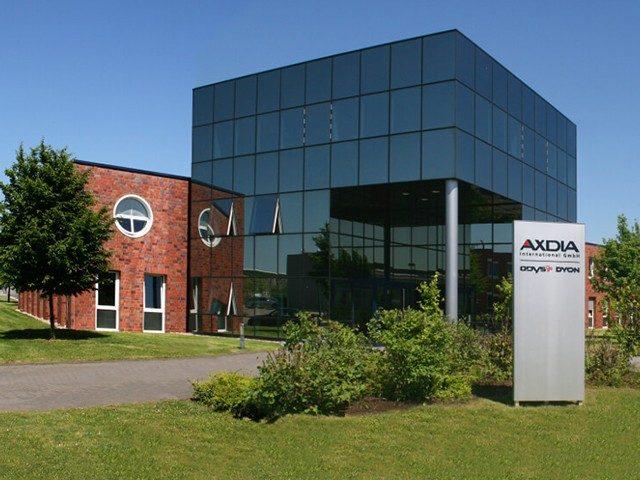 AXDIA International GmbH – Import-Akkreditiv als Finanzierungslösung