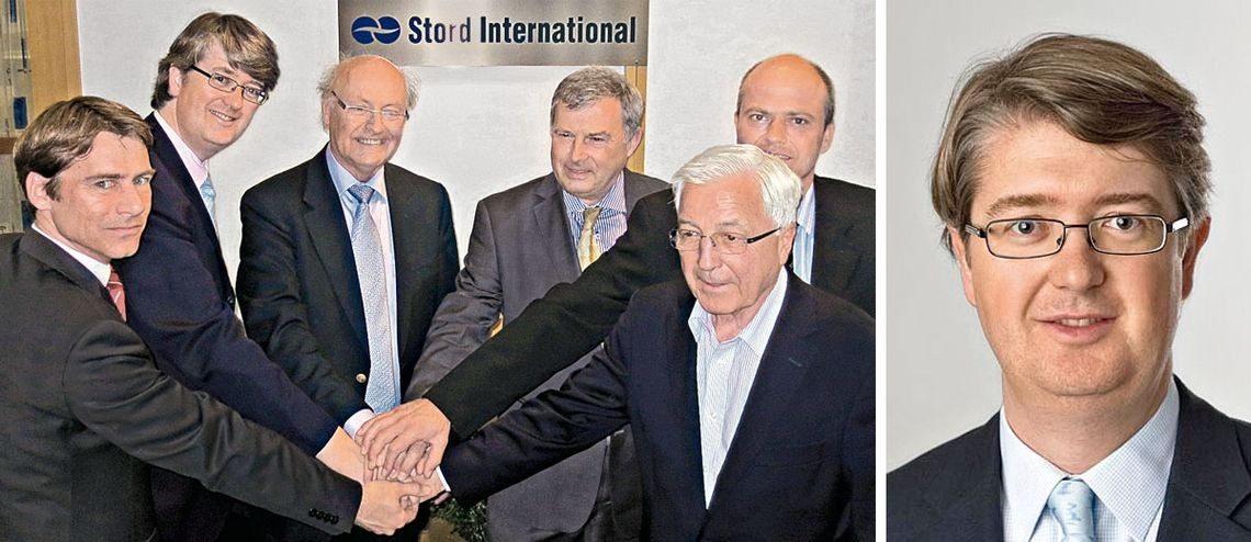 Putsch Group: Portfolio erweitert