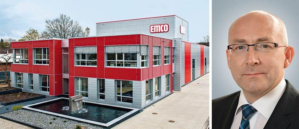 emco Group: Die Währung im Blick