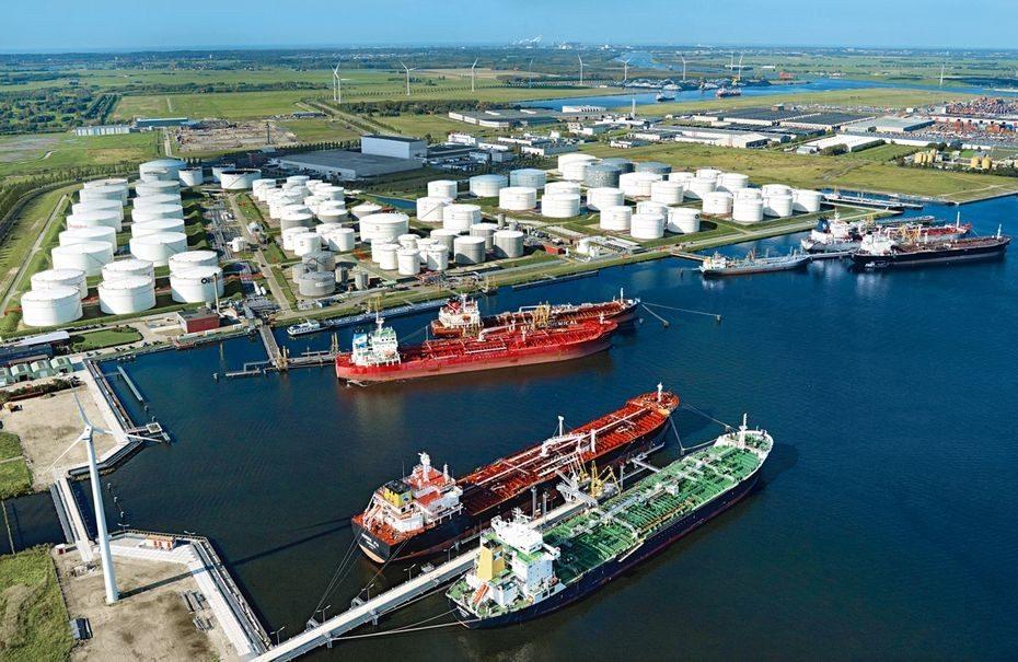 Oiltanking: Zum Umdenken gezwungen