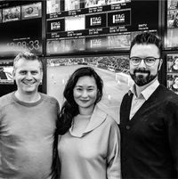 Media Broadcast Satellite: Als Unternehmer den Himmel erobern