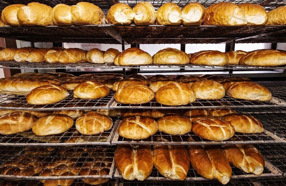 Wriezener Backstube: Läuft wie geschnitten Brot