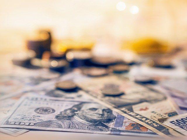 Währungen anlegen